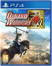dynasty warriors 9 - PS4