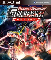 dynasty warriors: gundam reborn - PS3
