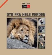 dyr fra hele verden - bog
