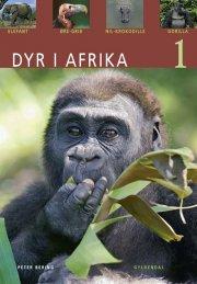 dyr i afrika 1 - bog
