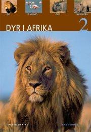 dyr i afrika 2 - bog