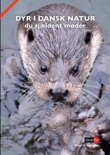 dyr i dansk natur - bog