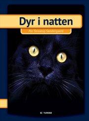 dyr i natten - bog