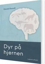 dyr på hjernen - bog