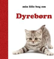 dyrebørn - bog