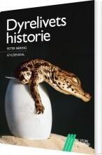 dyrelivets historie - bog
