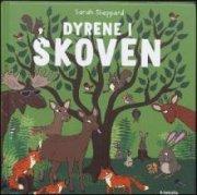 dyrene i skoven - bog