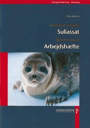 dyrene og os / uumasut uagullu - bog