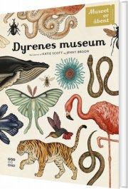dyrenes museum - bog