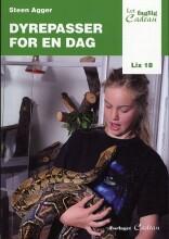 dyrepasser for en dag - bog