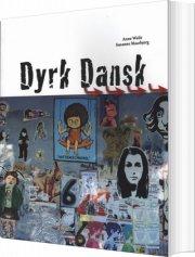 dyrk dansk - bog