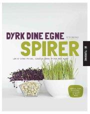 dyrk dine egne spirer - bog