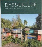 dyssekilde den økologiske by - bog