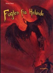 dystopia - fuglen fra helvede - bog