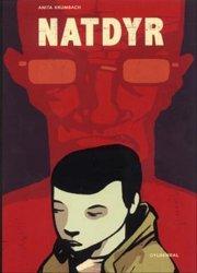 dystopia - natdyr - bog
