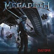 megadeth - dystopia - Vinyl / LP