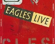 Image of   The Eagles - Eagles Live - CD