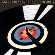 the eagles - greatest hits vol.2 - cd