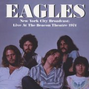 eagles - new york city broadcast: live at the beacon theatre 1974 - Vinyl / LP