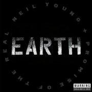 neil young - earth - Vinyl / LP