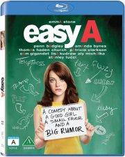 easy a - Blu-Ray