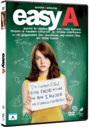 easy a - DVD