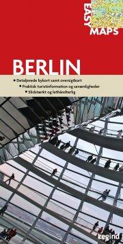 easy maps - berlin - bog