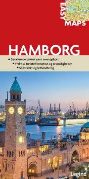 easy maps - hamborg - bog