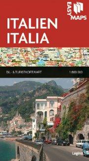 easy maps - italien - bog