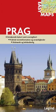easy maps - prag - bog