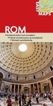 easy maps - rom - bog