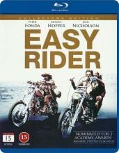 easy rider - collectors edition - Blu-Ray