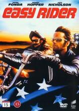 easy rider - DVD