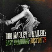 bob marley and the wailers - easy skanking in boston 78 - Vinyl / LP