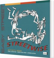 easy street, 7.kl. streetwice, activity book - bog