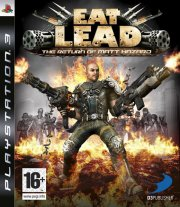 eat lead: the return of matt hazard - PS3