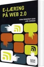 e-læring på web 2.0 - bog
