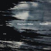 eberhard weber - resume - cd