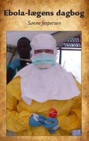 ebola-lægens dagbog - bog