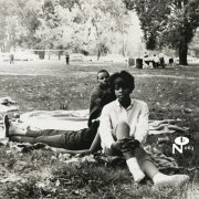 - eccentric soul: sitting in the park - Vinyl / LP