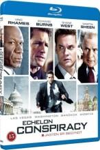 echelon conspiracy - Blu-Ray
