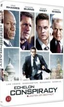 echelon conspiracy - DVD