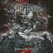 sinsaenum - echoes of the tortured - cd