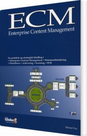 ecm - enterprise content management - bog