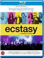 ecstacy a chemical romance - Blu-Ray