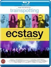 ecstacy a chemical romance - Blu-Ray