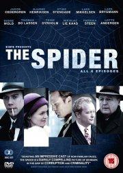 edderkoppen - dr tv-serie - DVD