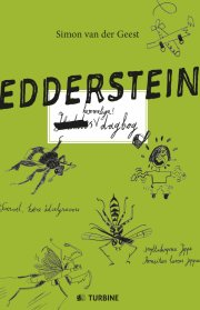 edderstein - bog