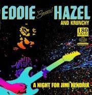 eddie hazel - a night with jimmy hendrix - Vinyl / LP