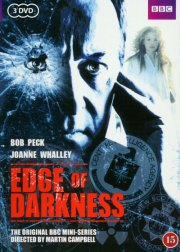 edge of darkness - bbc tv-serie - DVD